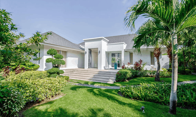 Luxury Homes For Sale At Baan Ing Phu In Hua Hin