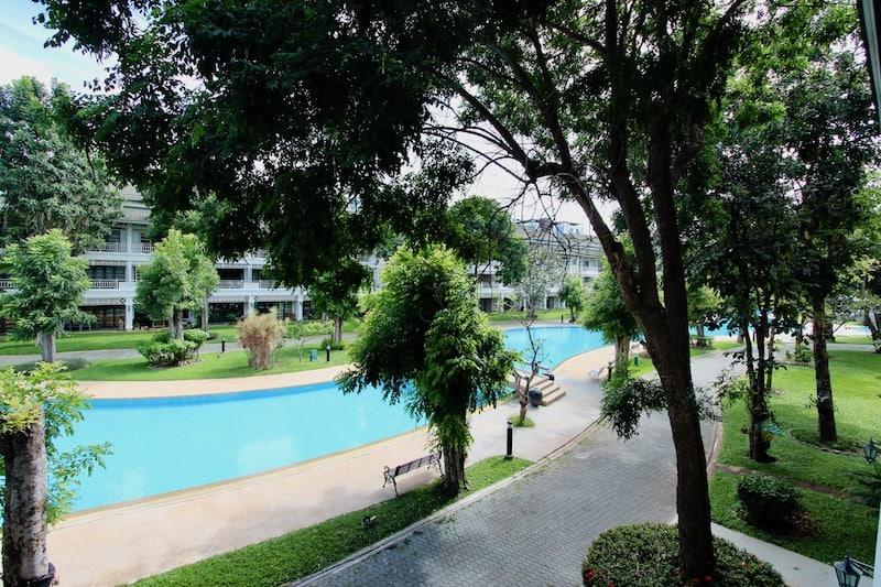 Villas & Condos For Rent In Downtown Hua Hin