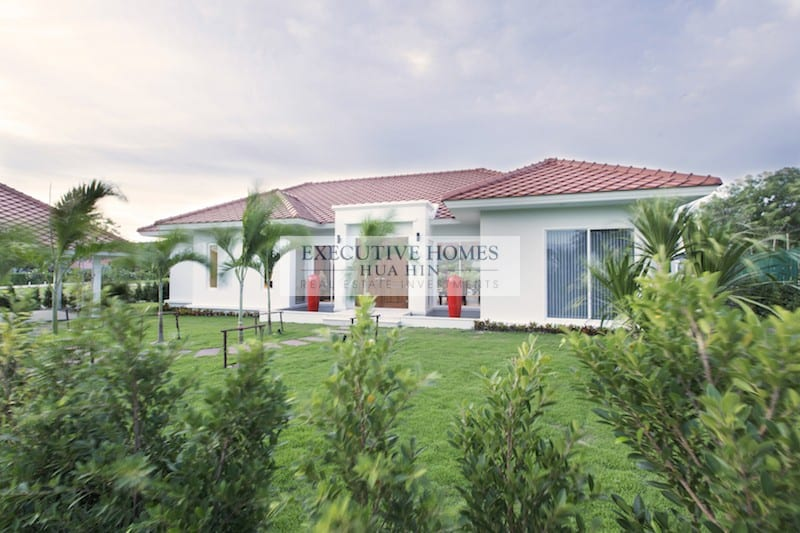 Hua Hin Golf Course Vacation Rentals | Hua Hin Vacation Villa Rentals | Hua Hin Homes For Rent | Hua Hin Vacation Rental Agency | Hua Hin Real Estate Listings For Rent & Sale