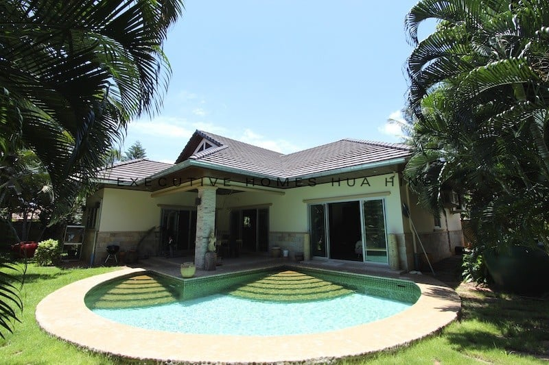 Hana Village Homes For Rent In Hua Hin Pranburi | Hua Hin Vacation Rentals thailand | Thailand Vacation Rentals | Hua Hin Thailand Real Estate Vacation Rentals | Hua Hin Thailand Homes For Rent
