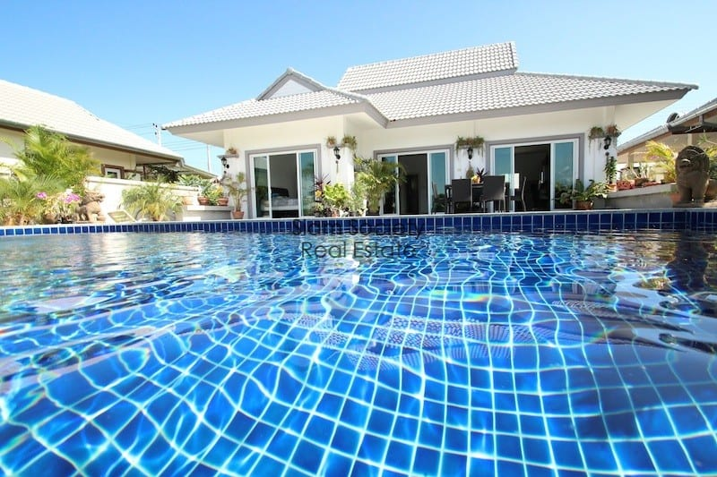 hua hin house for sale Emerald Resort