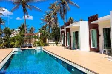 Beach Village Condo for sale Dolphin Bay
