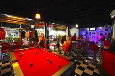 Hua Hin bar and restaurant for sale