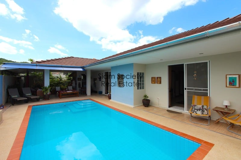Kao Kalok home for sale near beach