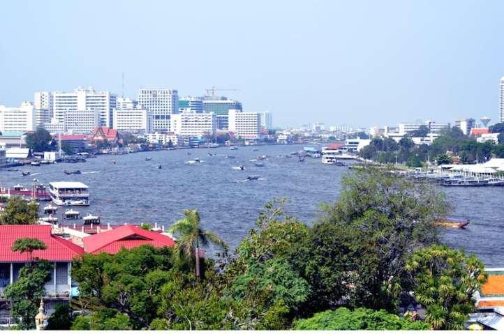 Bangkok Drought