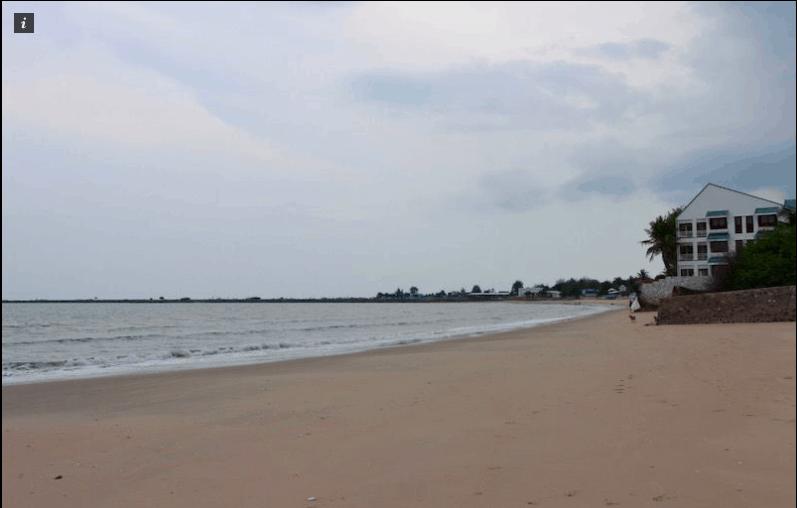 Beachfront land for sale in Hua Hin_1