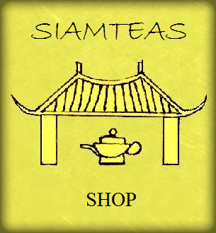 Siam Tea Shop - Finest Artisan and Specialty Teas from all over the world