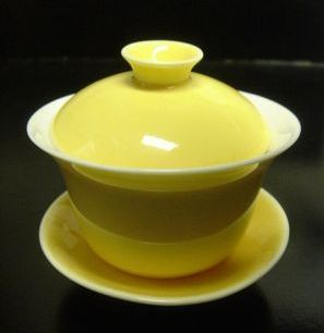Yellow Gaiwan, Source: Wikipedia