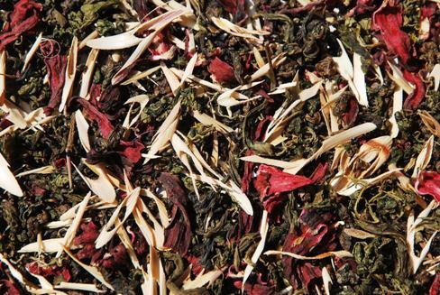 Tea Creations - Tea & Herbs