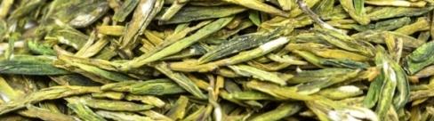Wild Spring Long Jing Dragonwell Tea