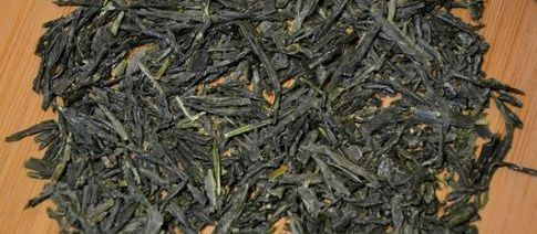 Kabusecha (Kabuse Sencha) Japanese Green Tea