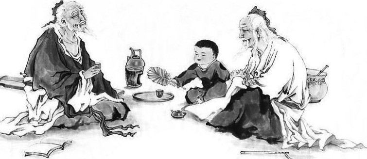 China's tea culture is the mother of all tea cultures