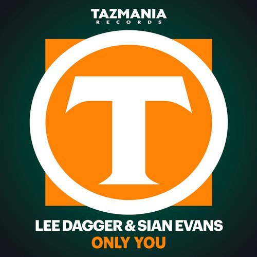 Lee Dagger Sian Evans – Only You