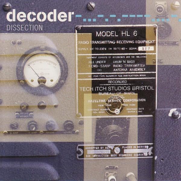Decoder Sian Evans - Defenceless