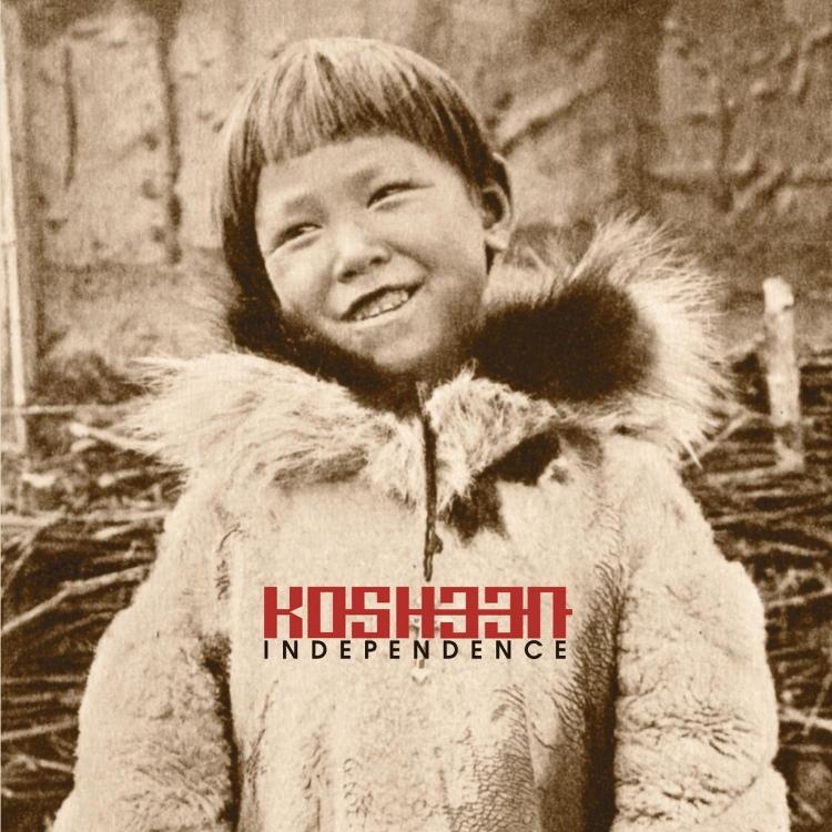 Kosheen Independence