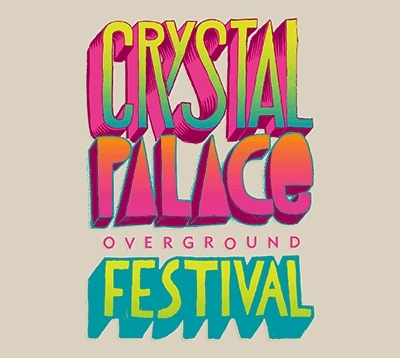 Crystal Palace Overground Festival 2017