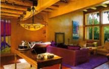 Mexican Style Interior Design