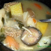 Mannish Water - Goat Soup Recipe