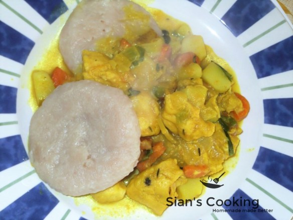 flour-dumpling-with-curry-chicken