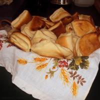 Coco Bread