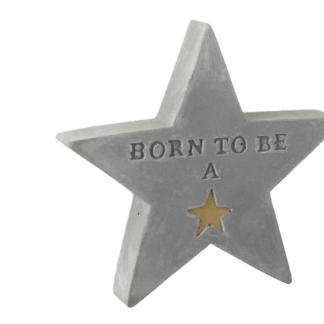 Born to be a star gold
