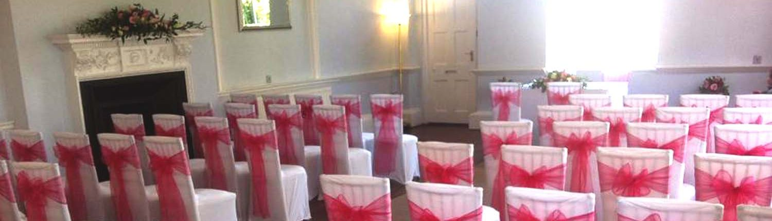 chair cover hire rugeley grey tufted home sians special occasions wedding venue decor services in and staffordshire