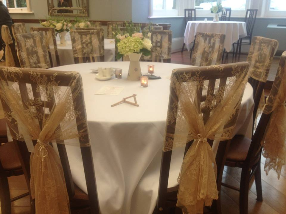 chair covers telford black metal dining wedding party venue decor services sians special occasions get in touch loose fitting chivari cover
