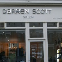 "Darren Scott Salon, Visit 2 ""Birthday Hair""- Perm Rod Set"