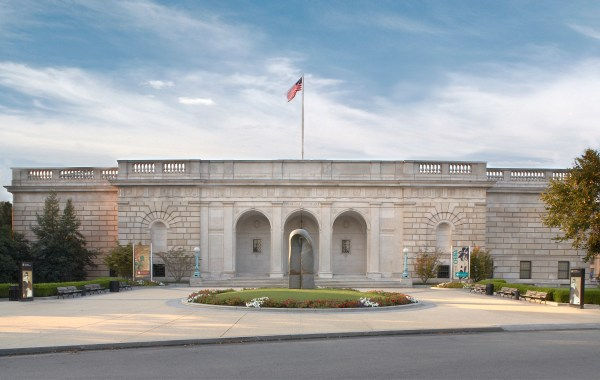Smithsonian Sackler Gallery
