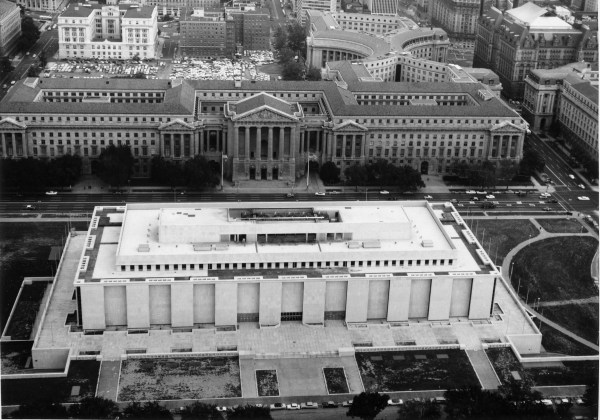 Smithsonian Museum Archives