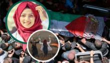 Menembak Mati Paramedis Razan, Israel Melanggar Hukum Internasional