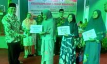 Darul Siska Ingatkan Kader Muhammadiyah Punya Tanggung Jawab Moral Beri Pencerahan kepada Masyarakat