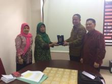 Pengelolaan Sampah Liar Pembahasan Komisi C DPRD Kota Payakumbuh di Bandung Barat