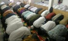 Pagi Tadi, Jemaah Tarekat Naqsabandiyah Padang Gelar Sholat Ied