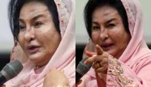Skandal Korupsi 1MDB, Istri Najib Diperiksa Lembaga Anti Rasuah Malaysia