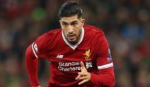 Emre Can Resmi Tinggalkan Liverpool, Berlabuh di Juventus?
