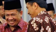 Heboh Arahan Jokowi ke Relawan Agar Berani Jika Diajak Berantem, Begini Reaksi Fahri Hamzah
