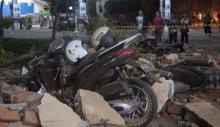 Gempa 7 SR Guncang Lombok, Korban Meninggal Bertambah jadi 82 Orang
