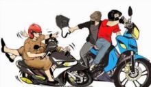 Bendahara Sekolah di Padang Panjang jadi Korban Jambret, Uang 30 Juta Raib