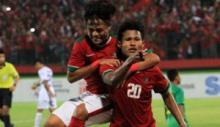 Bekuk Malaysia, Indonesia Hadapi Thailand di Final Piala AFF U-16