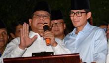 Inilah Alasan Demokrat Akhirnya Dukung Prabowo-Sandiaga