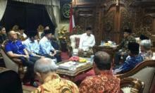 Pasca Prabowo Sambangi PP Muhammadiyah, Ini Sikap Aliansi Pencerah Indonesia (API)