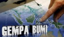 Hingga Dini Hari Tadi, Lombok Digoyang 22 Gempa Susulan