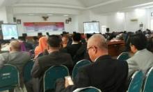 Pidato Kenegaraan Presiden Isi Agenda Sidang Paripurna DPRD Tanah Datar