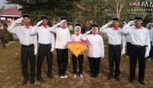 Komunitas Disabilitas Sumbar, Peringati Detik-detik Kemerdekaan Ke-73 di Bukittinggi