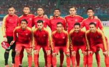Jadwal Siaran Langsung Sepakbola Asian Games 2018, Indonesia vs UEA