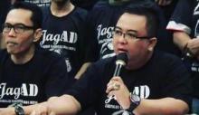 Tentukan Dukungan di Pilpres 2019, Relawan Gatot Akan Gelar RAKORNAS