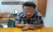 Edarkan Sabu 57,5 gram, DS Warga Bengkalis Dikerangkeng Jeruji Besi