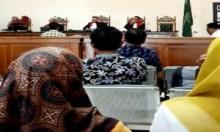 Saksi: Bangunan Wabup Pessel Berupa Pondok Tidak Menimbun Mangrove