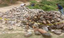 Tindak Lanjuti Laporan Masyarakat, Polres Pessel Tertibkan Tambang Batu Ilegal